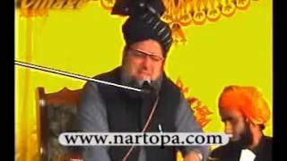 Molana Saeed Ahmad Khan   Hafeez Nartopa