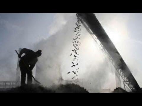 EPA administrator says war on coal is over
