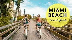 WATCH THIS BEFORE YOU TRAVEL TO MIAMI - MIAMI BEACH TRAVEL GUIDE - SOUTH BEACH VLOG