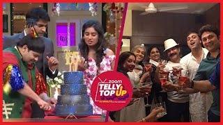 Kiku Sharda Tags Sunil, Chandan & Ali On His Social Media Post   Sumeet's Birthday Celebration