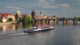 A Virtual Visit To The CZECH REPUBLIC