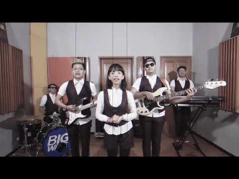 LAGU JADUL BENYAMIN S  SKA COVER   Bigwave   Nonton Bioskop Official Cover Video