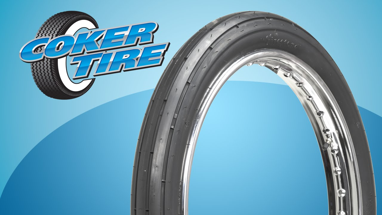 21 inch Motorcycle Tire | Firestone Ribbed Motorcycle ...