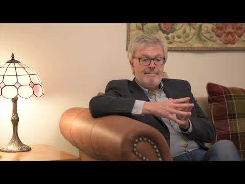 Sir James MacMillan: Music Changes Me