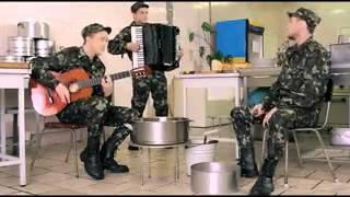 Рэп про армию