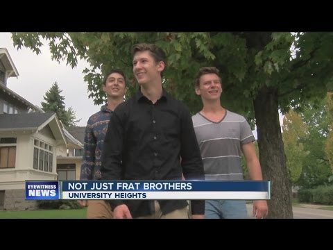 UB frat brothers stop suspected mugger