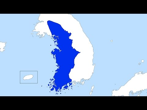 Baekje