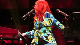 Tori Amos Brussels May 28th  2014 Father Lucifer