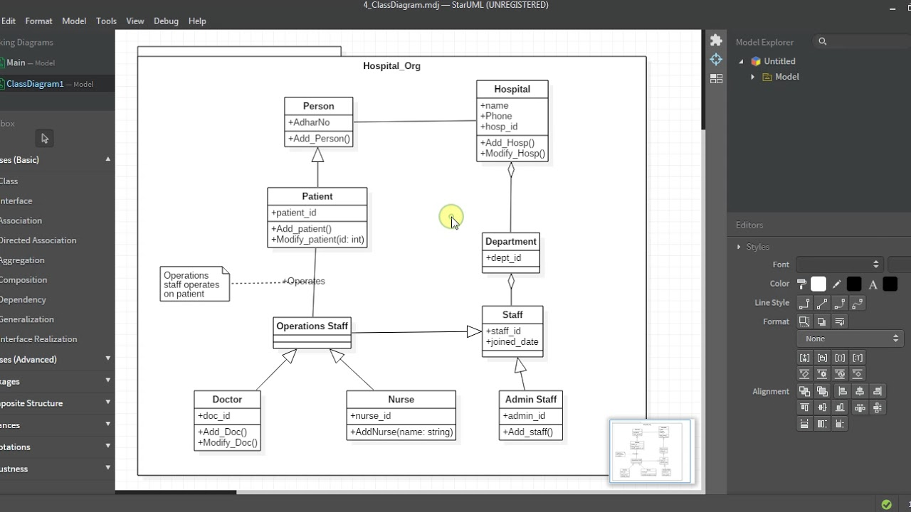 medium resolution of code generation in staruml
