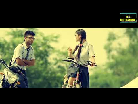 Sochta Hoon Ke Wo Kitne Masoom The - New College Love Story - Latest Song 2017