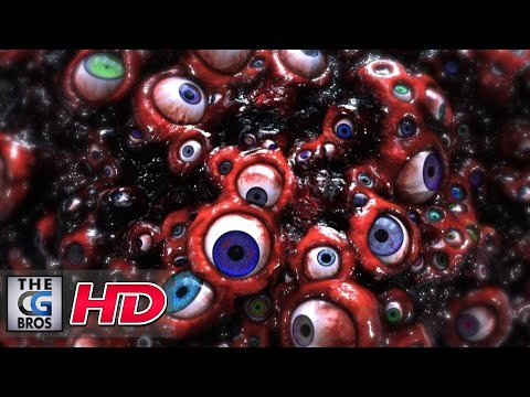 "CGI 3D Animated Short ""Blobber""  - by Francesco Ferlito"