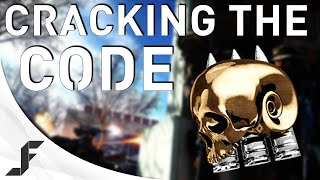 Phantom Initiate - Cracking the code - Battlefield 4 Dragon's Teeth