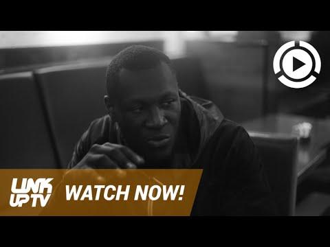 Stormzy & Noel Clarke talk BrOTHERHOOD & State Of UK Film Industry  Link Up TV