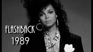 Flashback 1989 | Billboard Hot 100 November 11