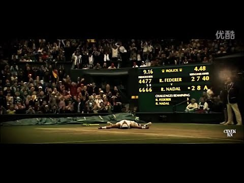 Rafael Nadal - The Greatest (By CinekRN)