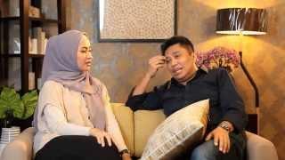 Love Birds - Alya Rohali & Faiz Ramzy (part 4 of 5)