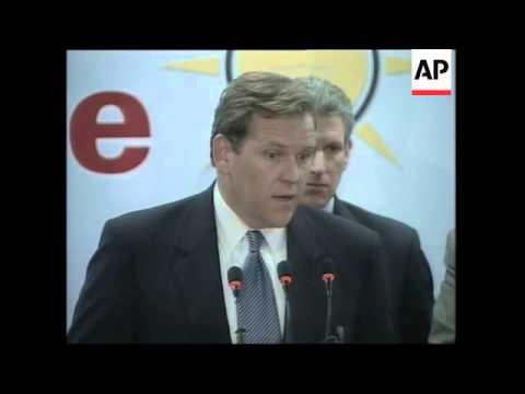 Congressmen visits as Turkey debates US presence