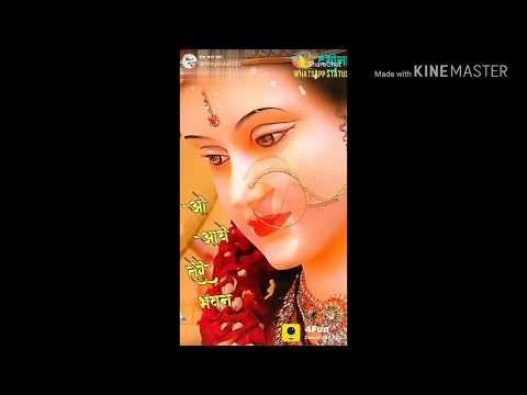 Navratri Special Status | Navratri Whatsapp Status Video | Navratri Whatsapp Status