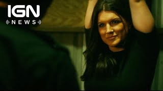The Mandalorian: Gina Carano Joins the Cast of Star Wars Show - IGN News