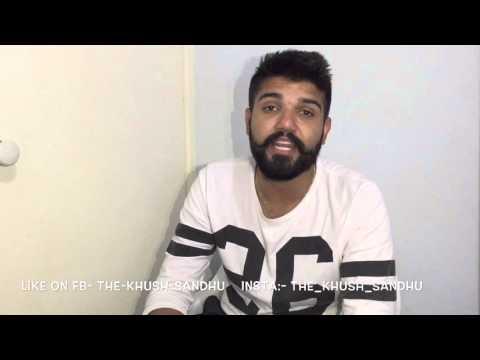 Gallan mithiyan video reply song