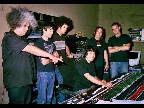 The Melvins - In Studio Recording