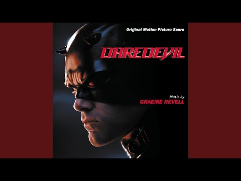 Daredevil Theme