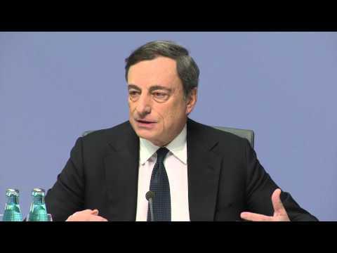 ECB Press Conference - 4 December 2014
