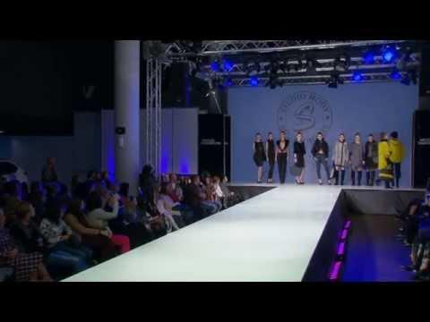 Pokaz kolekcji Anny Drabczyńskiej podczas Wrocław Fashion Meeting  22-23 listopada