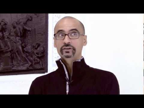 Junot Díaz on how he writes