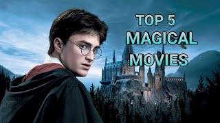 Top 5 Magical Movie in Tamil dubbed  Dubber tamizha