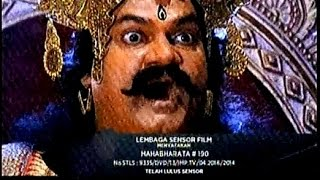 Video Mahabharata Antv 01 Oktober 2014 Eps 100 download MP3, 3GP, MP4, WEBM, AVI, FLV Agustus 2017