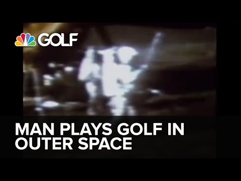 Golf Channel Academy: Rocket Science