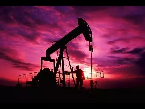 Нефть(Brent) 14.06.2019 - обзор и торговый план