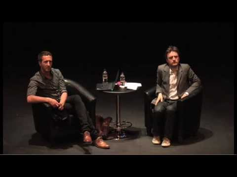 Sheffield Doc/Fest 2012: The Channel 4 Interview - Morgan Ma
