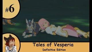 Tales of Vesperia DE part 6 - Bread and eggs