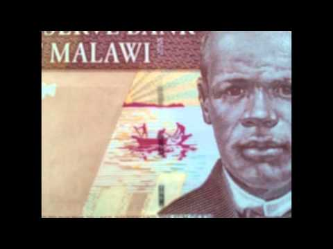 My Currency Collection: Malawi Kwacha