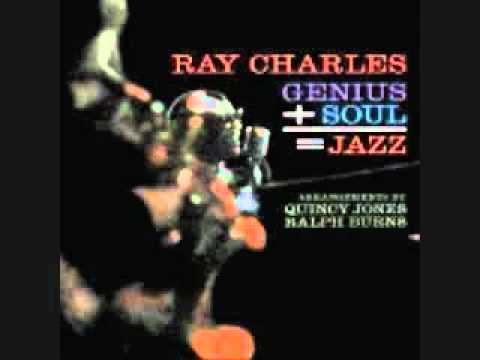 Bluesette by Ray Charles