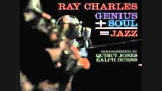 Watch Ray Charles Bluesette video