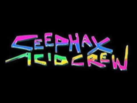 Ceephax  - Essex Remblance
