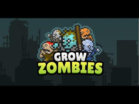 grow zombie inc - merge zombies hack