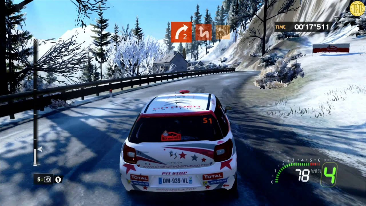 wrc 5 preview xbox 360 youtube. Black Bedroom Furniture Sets. Home Design Ideas