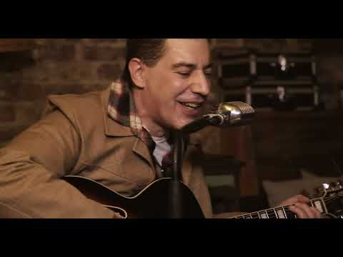 Peter Egri ( Mystery Gang ) -One Man Boogie '55 -Live from Budapest, Hungary