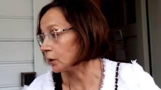 Актриса Ирина Купченко о съемках фильма «УЧИЛКА»