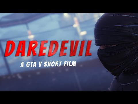 GTA V Short Film: DareDevil
