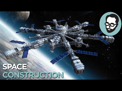 Heavy Industry In Space - A Great Idea Or A Pipe Dream? | An