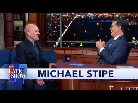 Michael Stipe Once Told Donald Trump To