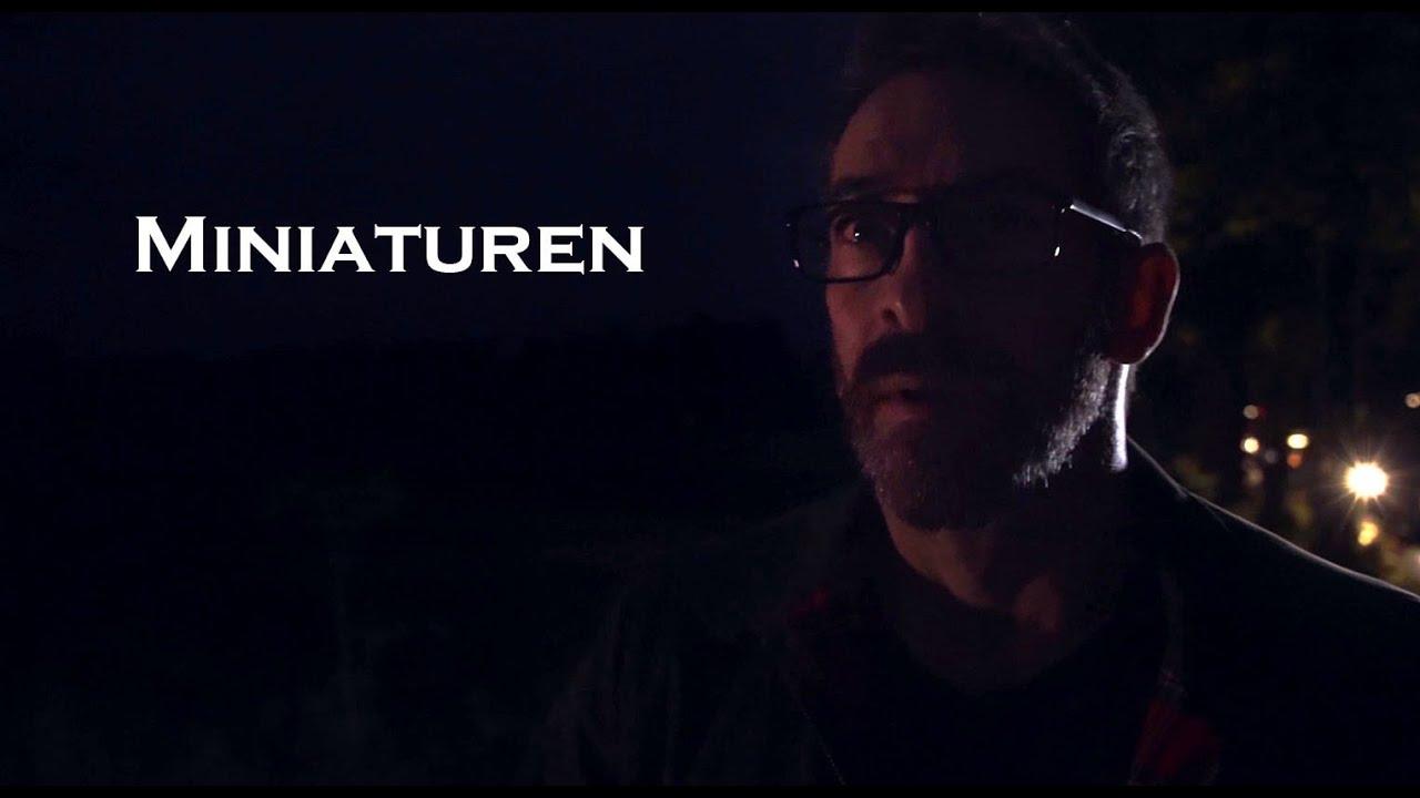 MINIATUREN - Preview Horror-Kurzfilm