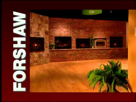 Indoor Furniture, Outdoor Furniture and Fireplace Showroom - Forshaws of St. Louis, MO