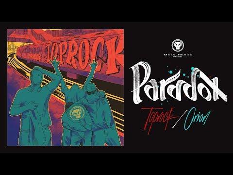 Paradox - Toprock