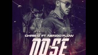 Chris G Feat. Ñengo Flow -- No Se (Prod. By Montana The Producer)